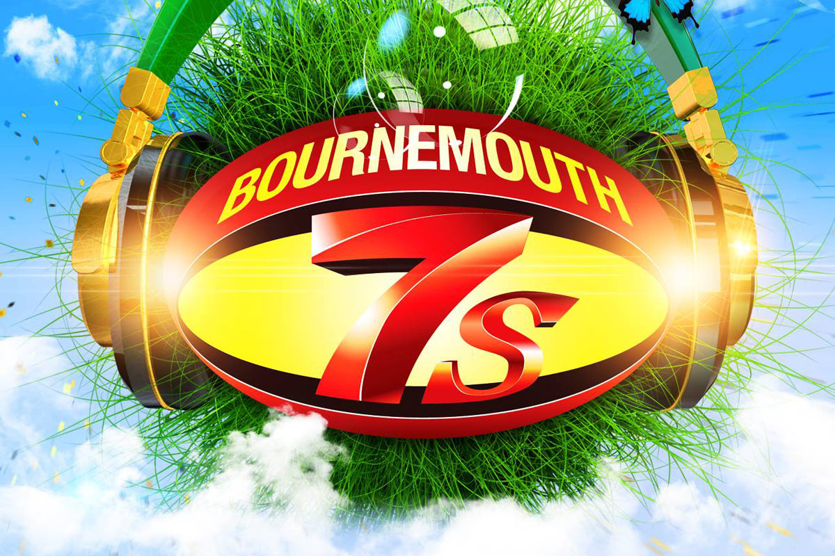 Bournemouth 7s Festival 2017 Glamping