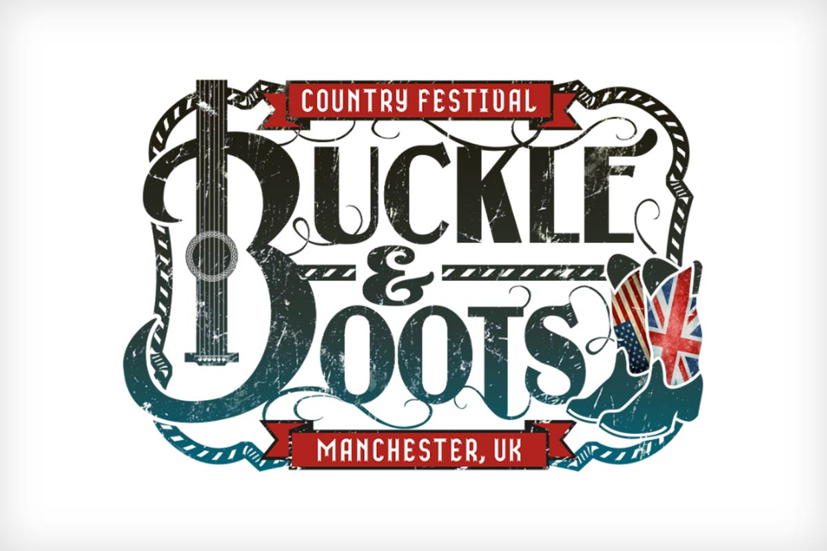 Buckle & Boots Festival 2020 Glamping