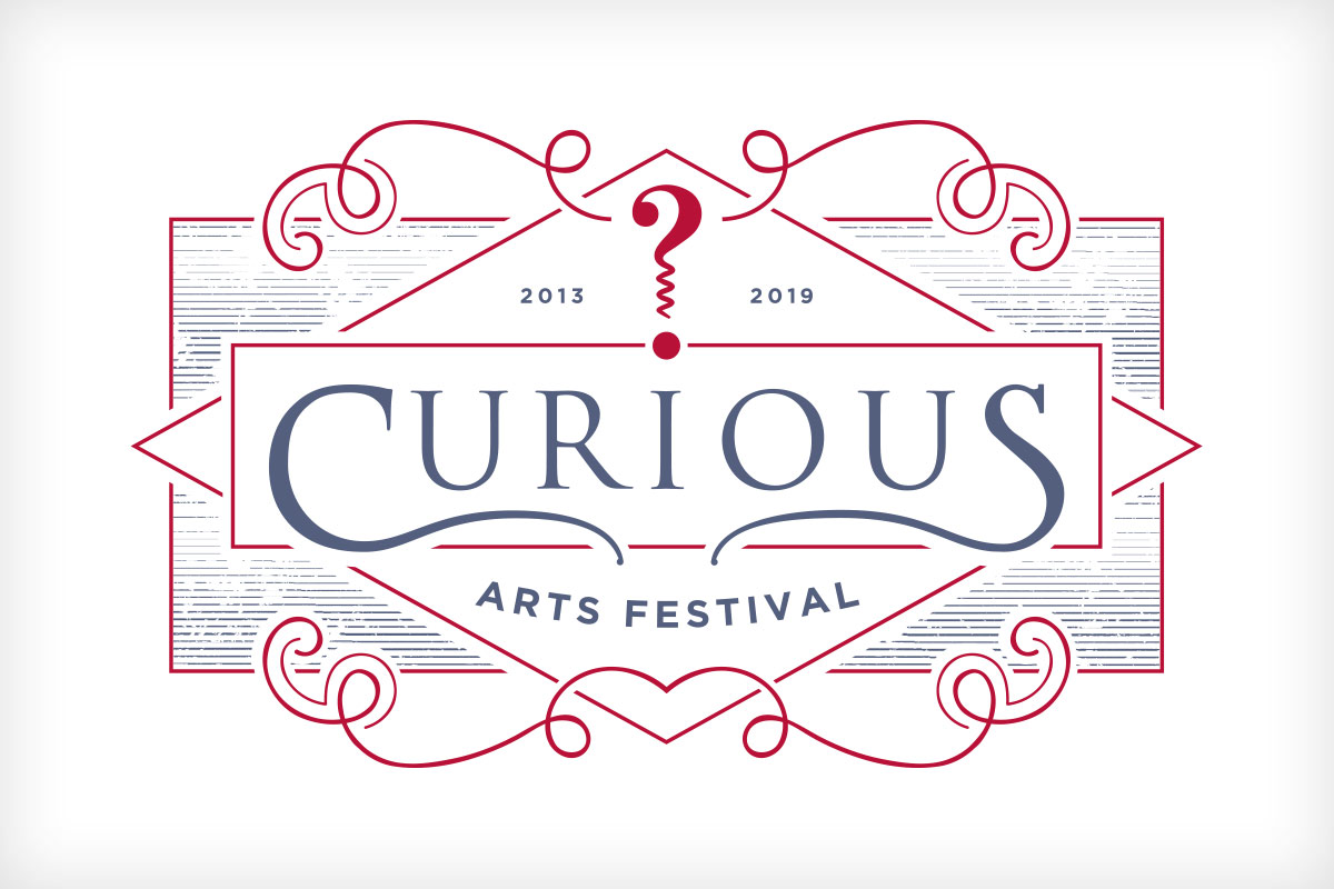 Curious Arts Festival 2017 Glamping