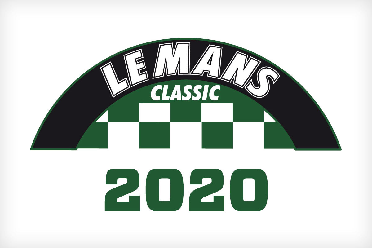Le Mans Classic 2020 Glamping