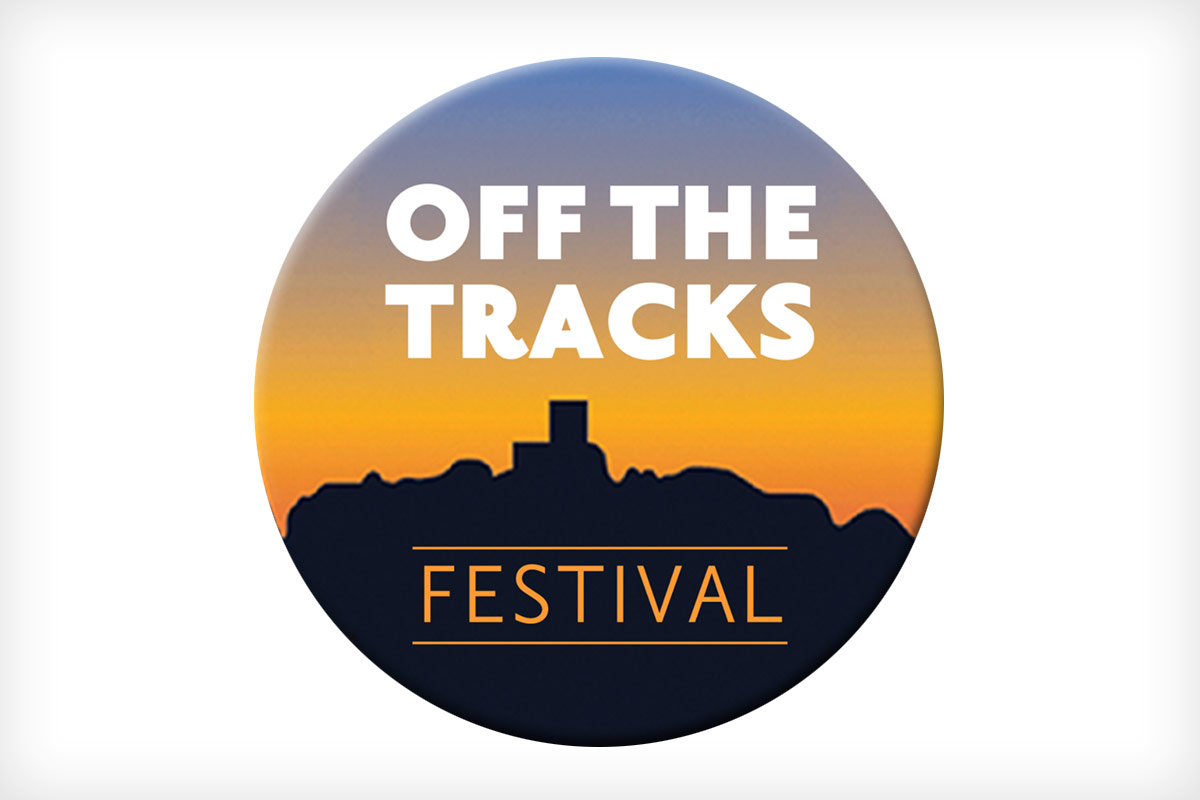 Off The Tracks Festival 2020 Glamping